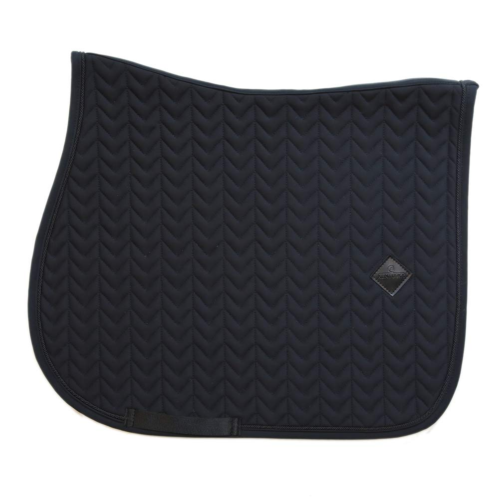 Kentucky Horsewear Fishbone Schabracke