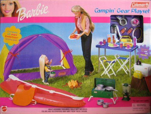food and dishes for barbies - 7