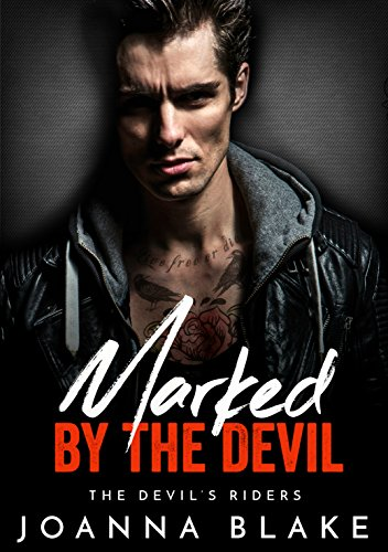 Marked By The Devil (The Devil's Riders Book 5) cover