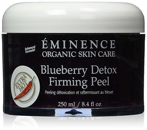 Eminence Blueberry Detox Firming Peel, 8.4 ()