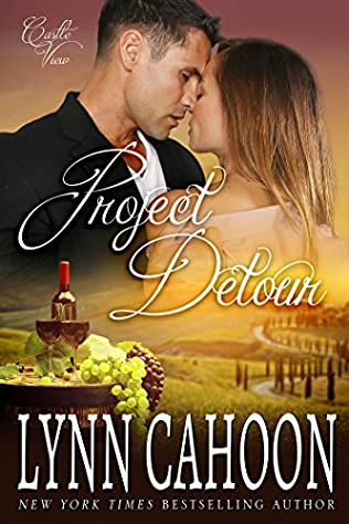 book cover of Project Detour