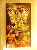 Gladiator Challenge: Showdown at Soboda [VHS]