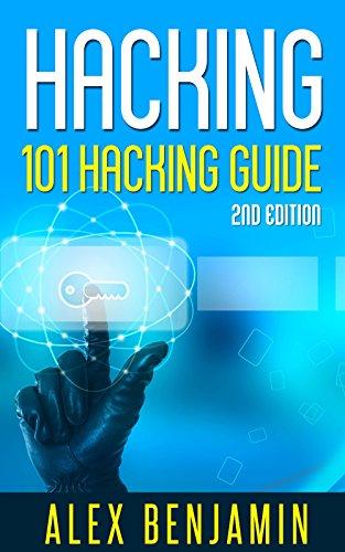 amazon com hacking 101 hacking guide computer hacking 2nd rh amazon com