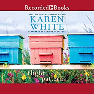 Flight Patterns Audiobook