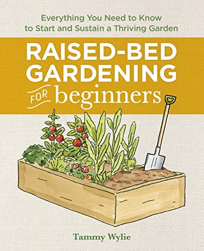 Raised Bed Gardening for Beginne...