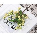 YJBear-10-Pcs-Plastic-Artificial-Flower-Arrangement-for-Home-Decoration-DIY-Fake-Silk-Flower-California-Berry-Stem-Decor-for-Party-Hotel-Wedding-Decor