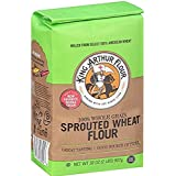 King Arthur Flour Wheat Sprouted