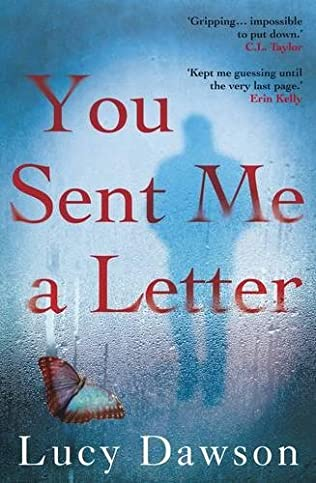 book cover of You Sent Me a Letter