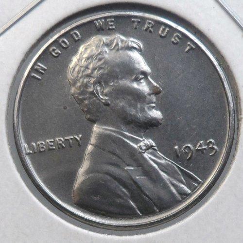 1943 U.S. Lincoln