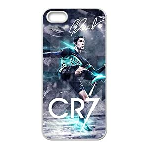 RMGT Cr7 Design Fashion Comstom Plastic case cover For Iphone ipod touch4