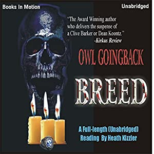 Breed  Audiobook