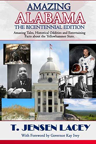Series Bicentennial - Amazing Alabama (Lacey's Amazing America Series)