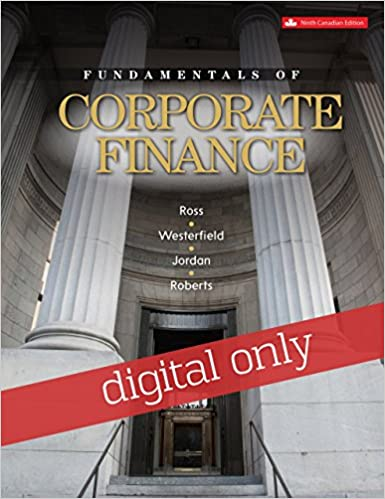 Connect with Smartbook Access Card for Fundamentals of Corporate Finance