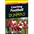 Coaching Football For Dummies®, Mini Edition