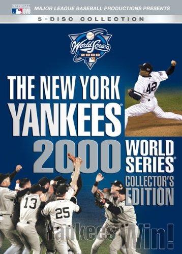 2000 World Series Baseball (2000 Yankees World Series Collector's Edition [DVD])
