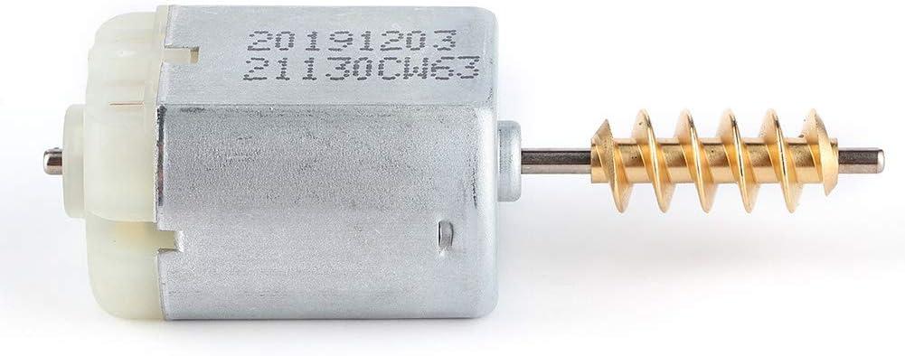 Kofferraumt/ür Schloss Blockmotor Heckklappe Teile Passend f/ür GL ML GLK C E. T/ürschloss Aktuator Motor