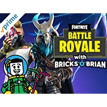 Clip: Fortnite Battle Royale with Brian Saviano!