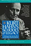 img - for Kurt Hahn's Schools and Legacy by Martin Flavin (1996-10-03) book / textbook / text book