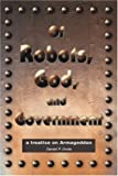 Of Robots, God, and Government, Daniel Grote, 0595370993