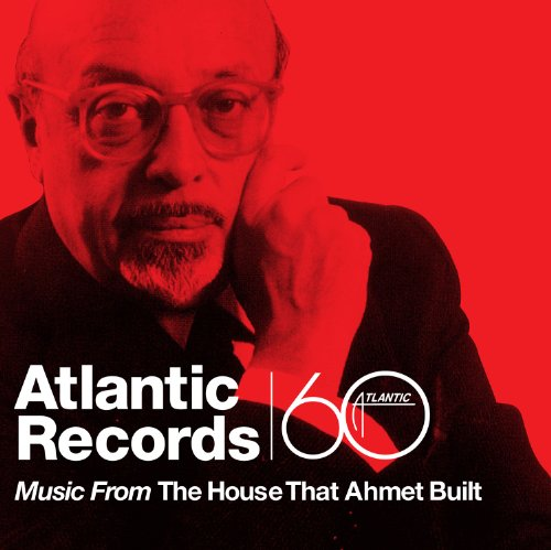 Music From The House That Ahme...