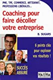COACHING FAIRE DECOLLER ENTREP