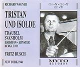 : Wagner: Tristan Und Isolde (New York 1946)