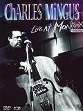 Charles Mingus - Live at Montreux 1975 [Reino Unido] [DVD] [Reino Unido]