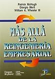 img - for Mas Alla de La Reingenieria Empresarial (Spanish Edition) book / textbook / text book