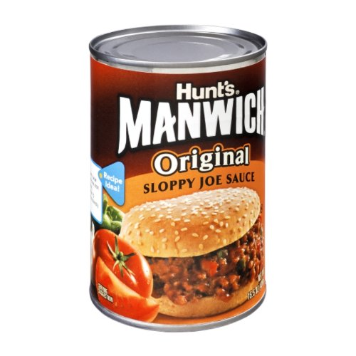 hunts-manwich-sloppy-joe-sauce-original-15-ounce-pack-of-24