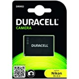 Duracell Premium Analog Nikon EN-EL12 Battery for CoolPix AW100 P310 S9900 3.7V 1000mAh