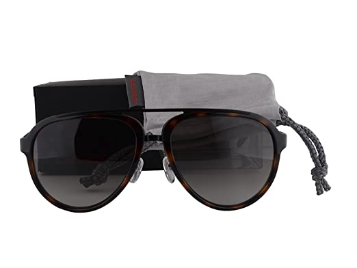 Amazon.com: Carrera 96/S Havana Black 6C1HA: Clothing
