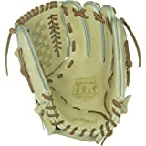 Marucci Honor the Game Series BT-Web Pitcher/Utility Gloves (Camel)