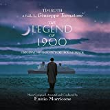 The Legend Of 1900: Original Motion Picture Soundtrack (1999-05-03)