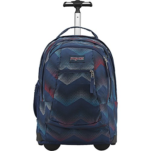 JanSport Driver Core Wheeled Backpack