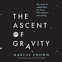 FREE First Chaper: The Ascent of Gravity