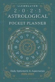 Llewellyn's 2021 Astrological Pocket Planner: Daily Ephemeris & Aspectarian 2