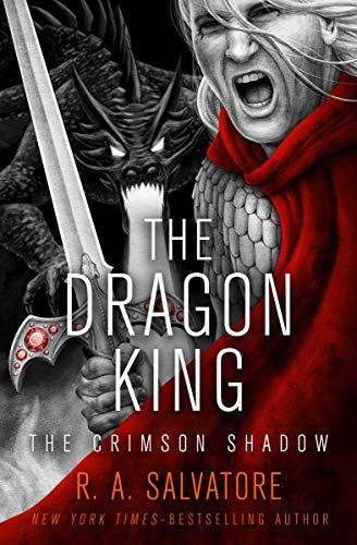 The Dragon King (The Crimson Shadow Book 3)