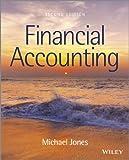 Financial Accounting 2e, Michael Jones, 1119977150