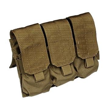 Flyye Triple M4/M16 Cargador Bolsa MOLLE Coyote Brown ...