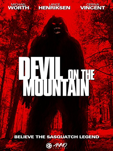 Devil On The Mountain -