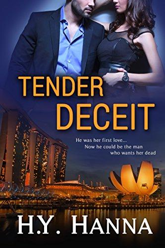 TENDER DECEIT (Romantic Suspense Mystery Thriller): The TENDER Series ~ Book 1