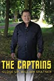 Captains Close-Up, The: William Shatner