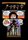 The Rocky Horror Picture Show Comic Book (Slim Edition)