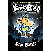 Hombre Perro (Spanish Edition)