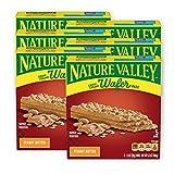 Nature Valley Crispy Creamy Wafer Bars, Peanut