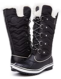Women's Globalwin Waterproof Winter Boots