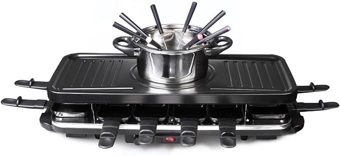 SIMPEX Basic Fondue | Fondue und Raclette | INTERSPAR