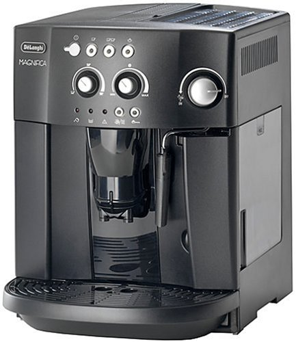 DeLonghi fully automatic coffee machine ESAM1000SJ