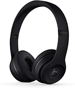 Beats MP582LL/A Inalámbrico On-ear Negro