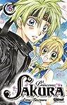 Princesse Sakura, Tome 6 par Tanemura